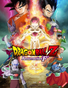 dragon-ball-z-resurrection-f-imagen-1-cartel